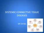 systemic connective tissue diseases