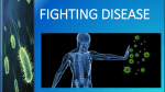 fighting disease - gooyers3cbiology