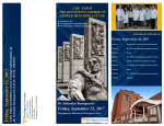 View the Brochure - WVU Office of Continuing Education