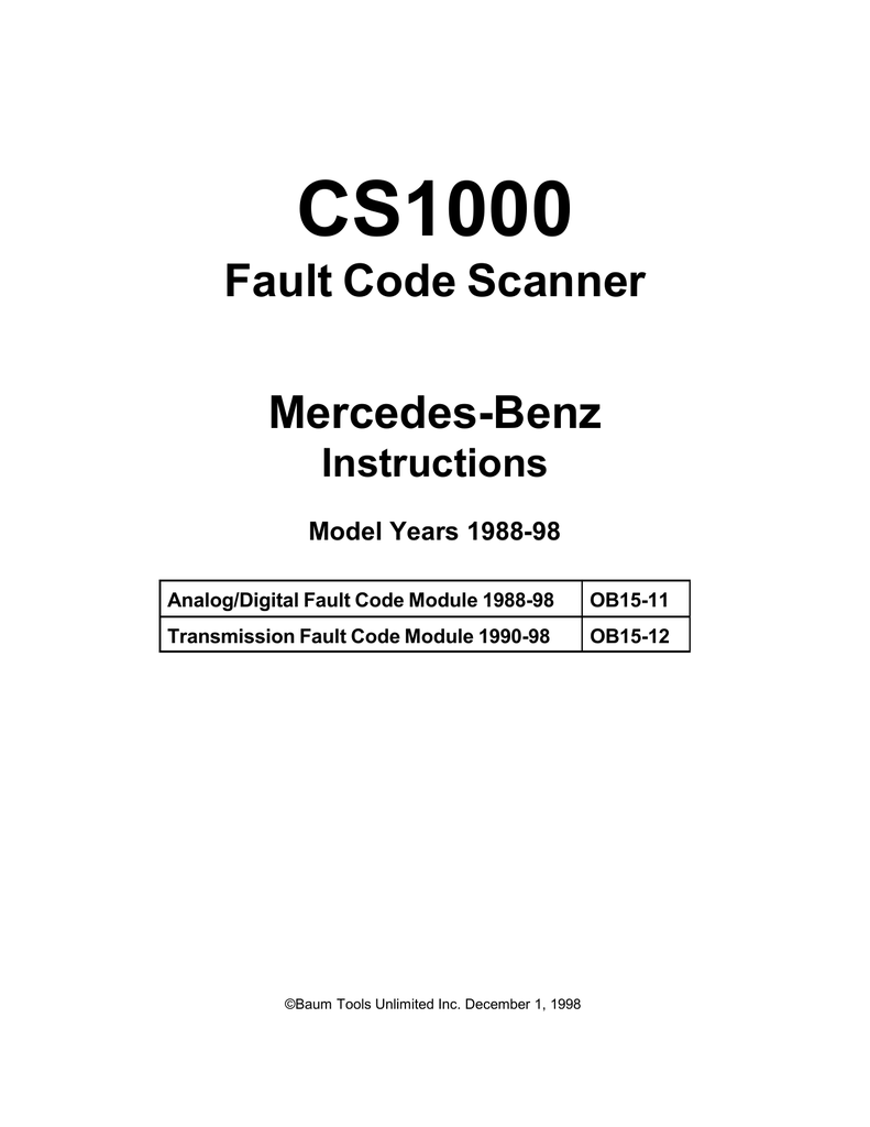 mercedes engine code p0521