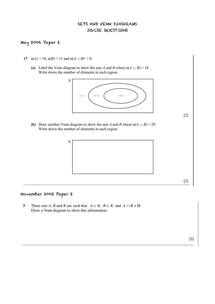 Naub Venn Diagram Trusted Wiring Diagrams