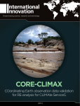 Su et al, Monitoring climate change - core