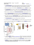 Systems Repair Worksheet