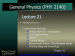 Chapter 29 - Wayne State University Physics and Astronomy