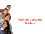 Analyzing-Consumer-Markets-Consumer-Behavior
