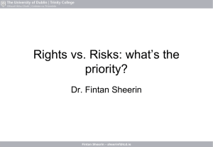 rights - Inclusion Ireland