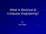What is ECE?