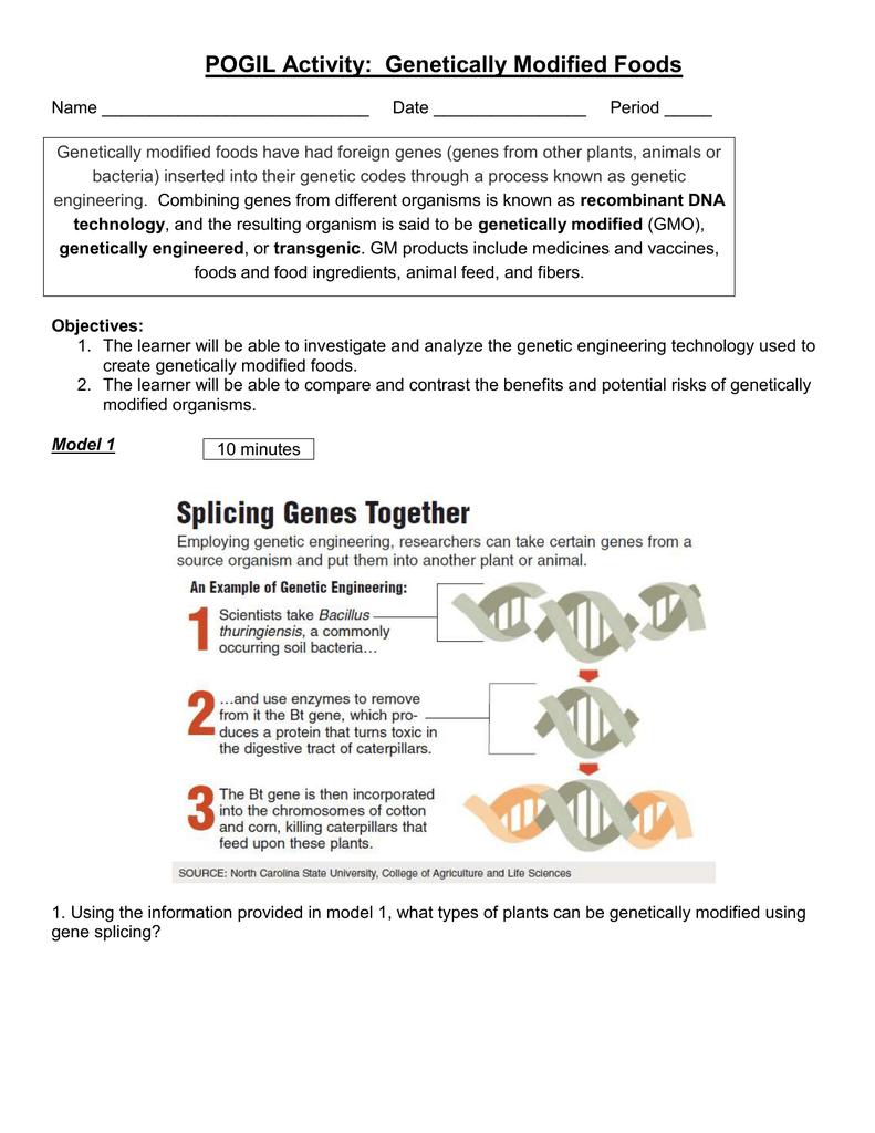 genetic engineering benefits in medicine