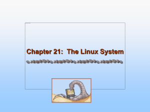 ch21-The_Linux_System