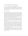 B.7 Uncertainty principle (supplementary) - UTK-EECS