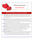 Heart Disease - Leesburg Regional Medical Center