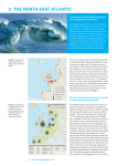 2 The NorTh-easT aTlaNTic - The Quality Status Report 2010