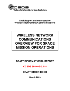 WWG Draft Green Book v0.117 - ccsds cwe