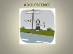 Adolescence - Waukee Community School District Blogs