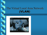 The Virtual Local Area Network (VLAN) Technology