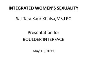 Sat Tara`s power point Presentation
