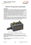 FSE2014 Energy Meter Specification