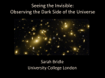 Revealing the nature of dark energy