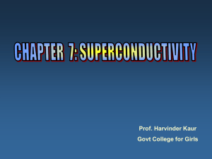 Chapter_Superconductivity