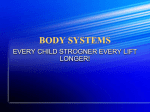 BODY SYSTEMS - rivervaleschools.com