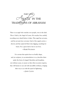 AngelsIN THE - Paraclete Press