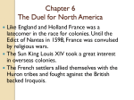 Ch 6 The Duel for North America File