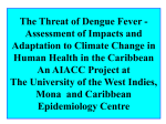 Caribbean - Global Change System for Analysis, Research and