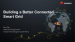16h00 xu Huawei - A Better Connected Smart Grid