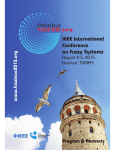 IEEE International Conference on Fuzzy Systems