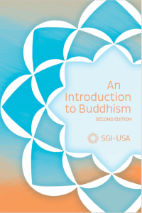 For more information about Nichiren Buddhism and a - Sgi-Usa