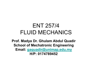 ent 257/4 fluid mechanics