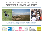 presentation - The Greater Thames Marshes Nature Improvement Area