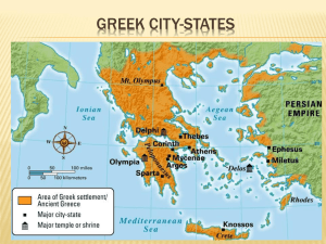 Greek City States2