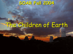 The Children of Earth