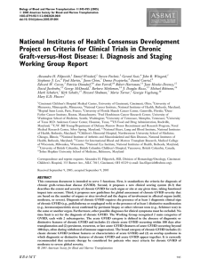 National Institutes of Health Consensus Development Project on