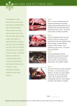 Staging Dental Disease - Eastwood Animal Clinic