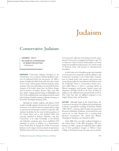 (2014) Conservative Judaism_Vol 1_pg 577 to 587