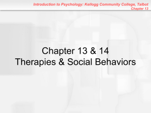 Chapter 13 - Kellogg Community College