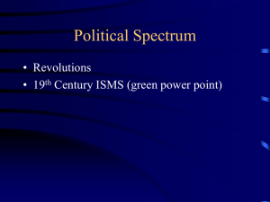 Jeopardy Review Revolutions of 1848