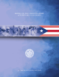 Report on the Competitiveness of Puerto Rico`s Economy
