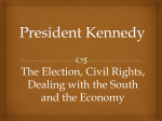 President Kennedy: The Television Debates