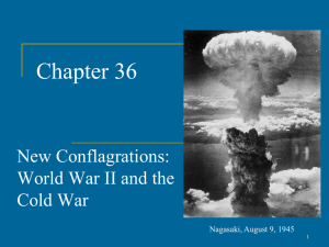 2.5) Chapter 36 Lecture PowerPoint