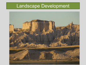 Landscape Development