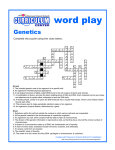 word play - Discovery Education