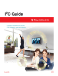 I2C Guide (Rev. E) - Texas Instruments