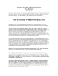the diagnosis of rebound headache - Vanderbilt University Medical