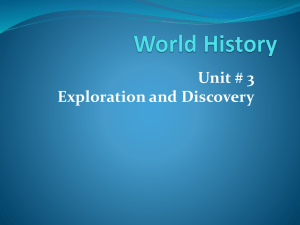 World History - mlynde