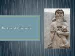 Gilgamesh PowerPoint File