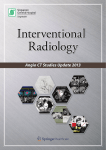 Interventional Radiology 2013 - Angio CT Studies Update (PDF:1.60