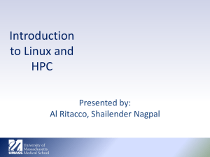 Into to Linux Part 1-4